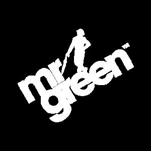 Mr. Green Casino Logo