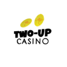 Two-Up Casino Logo