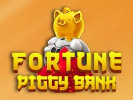 Fortune Piggy Bank