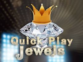 Quick Play Jewels
