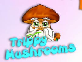 Trippy Mushrooms