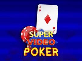 Super Video Poker