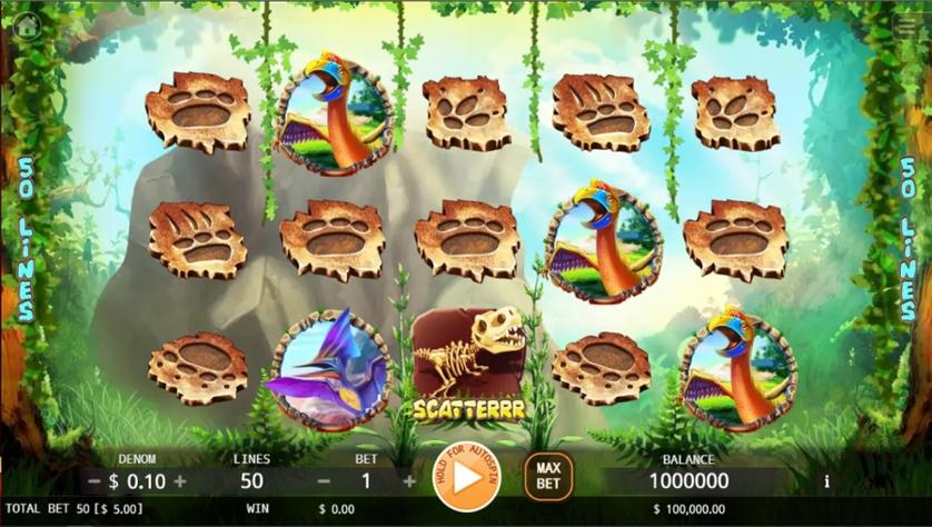 The King of Dinosaurs.jpg