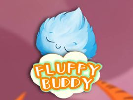 Fluffy Buddy