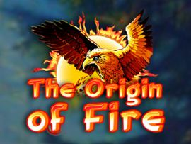 Origin Of Fire