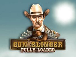 Gun Slinger Fully Loaded