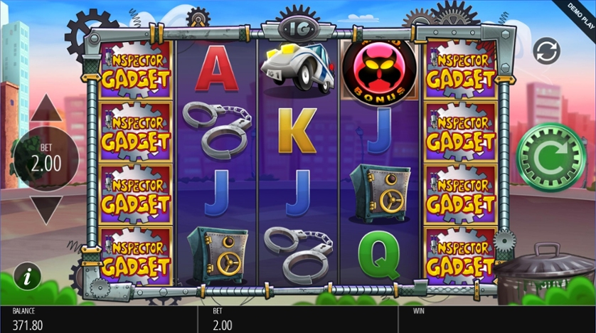 Free casino games with bonuses