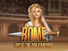 Rome Rise of the Empire