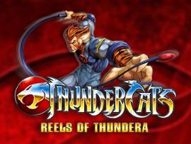Thundercats Reels of the Thunder