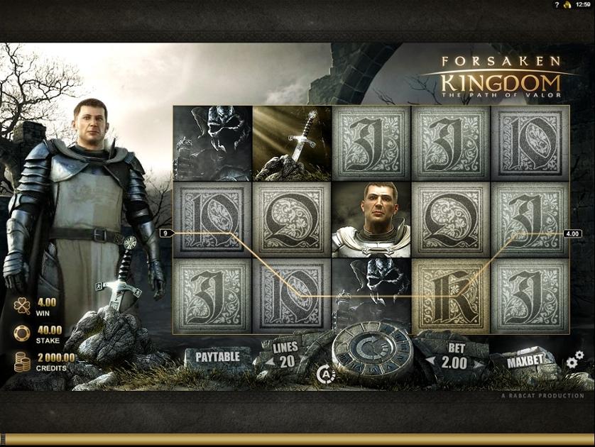 Forsaken Kingdom.jpg
