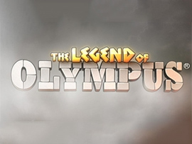 The Legend of Olympus