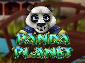 Panda Planet
