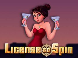 License to Spin