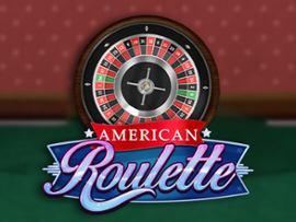 American Roulette (Arrows Edge)