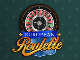 European Roulette (Arrows Edge)