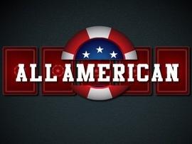 All American (Single Hand)