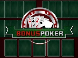 Bonus Poker (Five Hand)