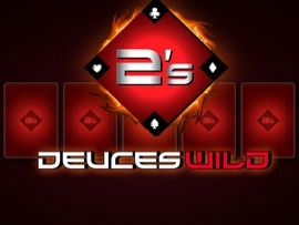 Deuces Wild (Single Hand)