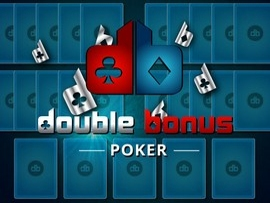 Double Bonus (Five Hand)
