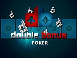 Double Bonus (Single Hand)