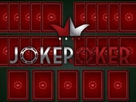 Joker Poker (Five Hand)