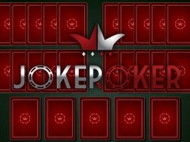 Joker Poker (Five Hand)