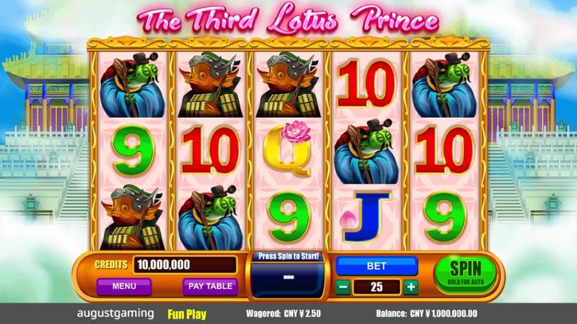 August Gaming Kostenlose Spiele und Slots