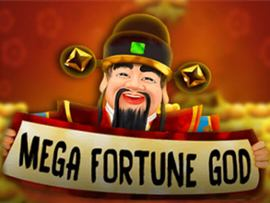Mega Fortune God