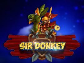 Sir Donkey