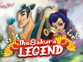 The Sakura Legend