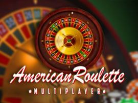 Multiplayer American Roulette