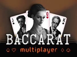 Multiplayer Baccarat
