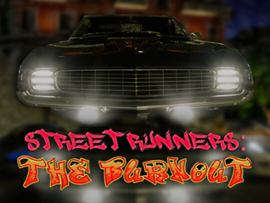 Street Runners - The burnout