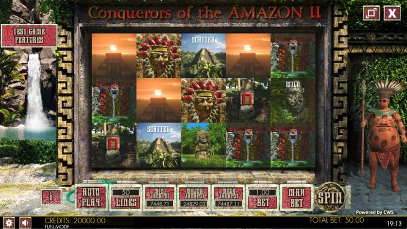 Conquerors of the Amazon II.jpg