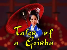 Tales of a Geisha