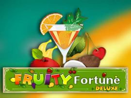 Fruity Fortune Deluxe