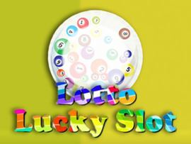 Lotto Lucky Slot