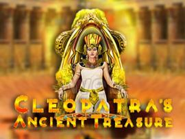 Cleopatra's Ancient Treasure