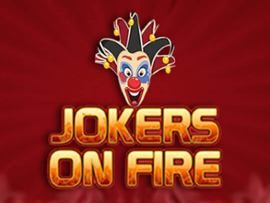 Jokers on Fire