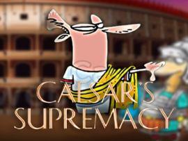 Caesar Supremacy