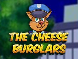 Cheese Burglars