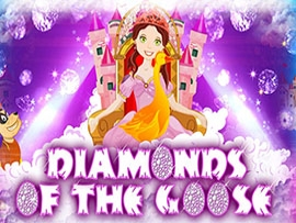 Diamonds of the Goose
