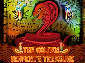 The Golden Serpent Treasure