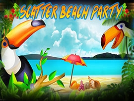 Scatter Beach Party