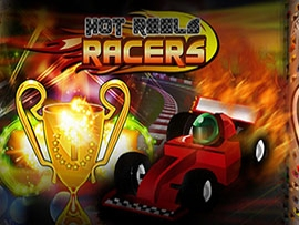 Hot Reels Racers