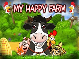 My Happy Farm