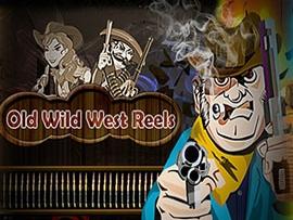 Old Wild West Reels