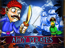 Ahoy Pirates