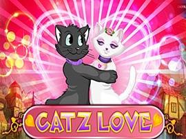 Catz Love