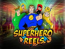 SuperHero Reels